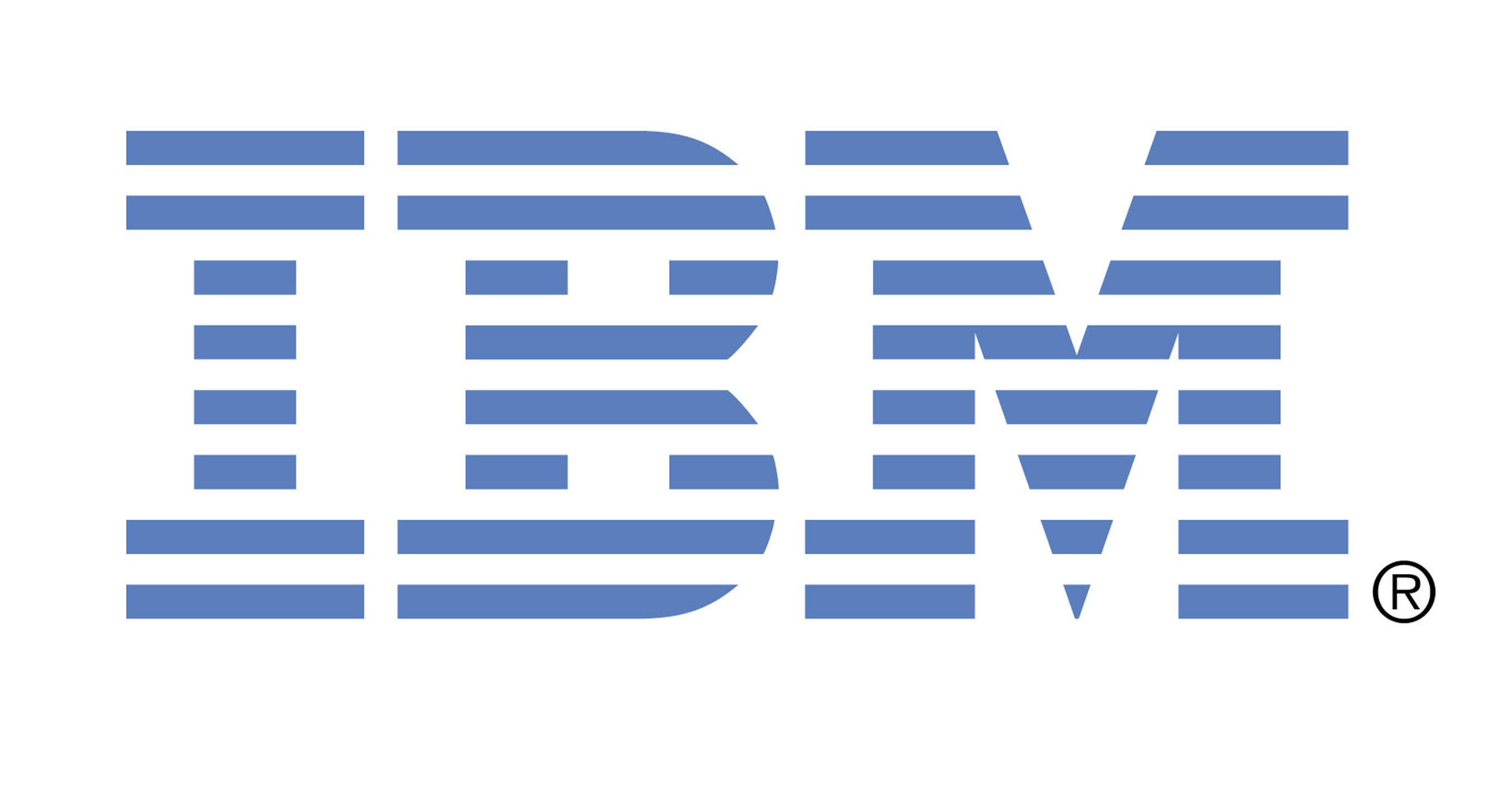 Sponsored by IBM